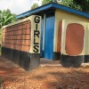 New girls' toilets provided by HWF